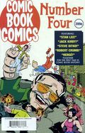 Comic Book Comics (2008) 4