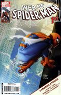 Web of Spider-Man (2009-2010 2nd Series) 1A