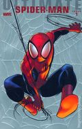 Ultimate Spider-Man (2009 2nd Series) 1D