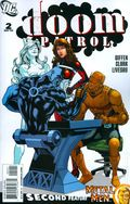 Doom Patrol (2009 5th Series) 2B
