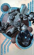 Transformers Tales of the Fallen (2009 IDW) 2C