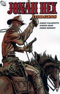 Jonah Hex Origins TPB (2007) 1-REP