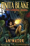 Anita Blake The Laughing Corpse TPB (2009-2010 Marvel) 1-1ST