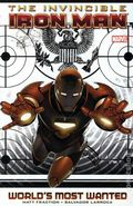 Invincible Iron Man TPB (2009-2013 Marvel) By Matt Fraction 2-1ST