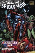 Amazing Spider-Man American Son HC (2009 Marvel) 1-1ST