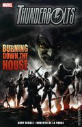Thunderbolts Burning Down the House TPB (2009 Marvel) 1-1ST