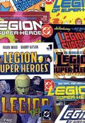 Legion of Super Heroes Modern Value Pack
