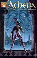Athena (2009 Dynamite Entertainment) 1D