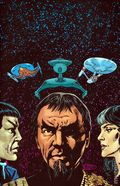 Star Trek Romulans Schism (2009 IDW) 1B
