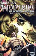 Wolverine Giant-Size Old Man Logan (2009) 1B