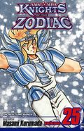 Knights of the Zodiac GN (2003- Digest) 25-1ST