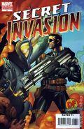 Secret Invasion (2008) 3DF