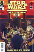 Star Wars Clone Wars (2008 Dark Horse) 10