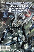 Justice League of America (2006 2nd Series) 39