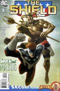 Shield (2009 DC) 3