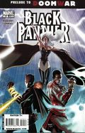 Black Panther (2009 Marvel 4th Series) 10