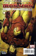 Invincible Iron Man (2008) 20A