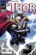 Thor (2007 3rd Series) 604A
