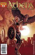 Athena (2009 Dynamite Entertainment) 2A