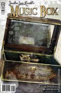 Music Box (2009 IDW) 1A