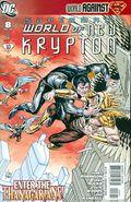 Superman World of New Krypton (2009) 8B