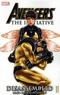Avengers The Initiative TPB (2008-2010 Marvel) 4-1ST