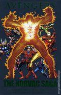 Avengers The Korvac Saga HC (2010 Marvel) 1-1ST
