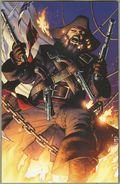 Blackbeard Legend of the Pyrate King (2009 Dynamite) 1D