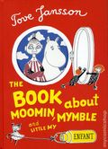 Book About Moomin, Mymble and Little My HC (2009) 1-1ST