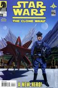 Star Wars Clone Wars (2008 Dark Horse) 11