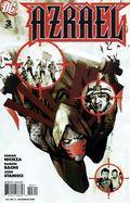 Azrael (2009 DC) 3