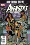 Avengers The Initiative (2007-2010 Marvel) 31A