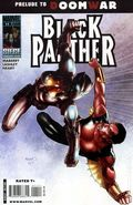 Black Panther (2009 Marvel 4th Series) 11