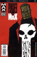 Punisher Max (2009 Marvel) 2