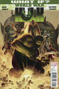 What If World War Hulk (2009) 1