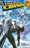 Countdown to Infinite Crisis (2005) 1ADFSIGNEDMB