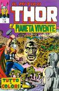 Thor (1962-1996 1st Series) Italian Edition 32