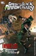 Green Arrow/Black Canary Enemies List TPB (2009 DC) 1-1ST
