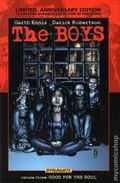 Boys HC (2009 Limited Edition) 3-1ST