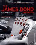 James Bond Omnibus TPB (2009-2014 Titan Books) The Movie Collection 1-1ST