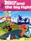 Asterix and the Big Fight GN (1971 Dargaud Edition) 1-1ST