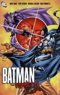 Batman The Wrath TPB (2009 DC) 1-1ST