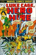 Power Man and Iron Fist (1972) Mark Jeweler 12MJ