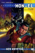 Superman Mon El HC (2010 DC) A New Krypton Collection 1-1ST