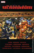Ultimatum March On Ultimatum TPB (2009 Marvel) 1-1ST