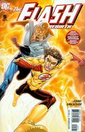 Flash Rebirth (2009 DC) 5B