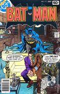 Batman (1940) Mark Jewelers 313MJ