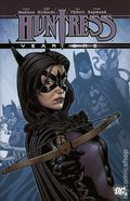 Huntress Year One TPB (2009) 1-REP