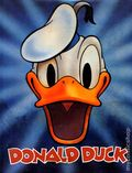 Donald Duck HC (1979 Harmony Books) 1-1ST