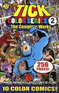 Tick Color Series The Complete Works TPB (2009) 2-1ST